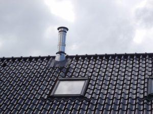 Rookkanalen Voorburg
